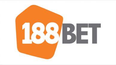 188bet логотип