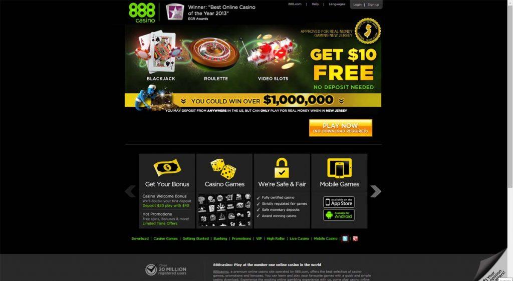 888poker site