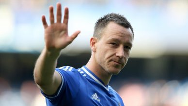 john terry leaves chelsea