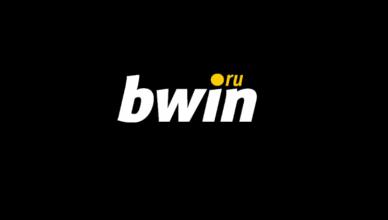 бвин лого