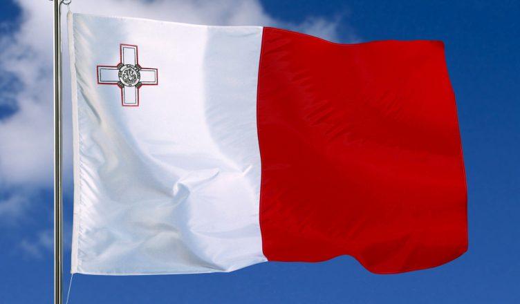 © CE/EC Flag of Malta  6/12/2003