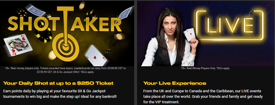 Онлайн покер рум