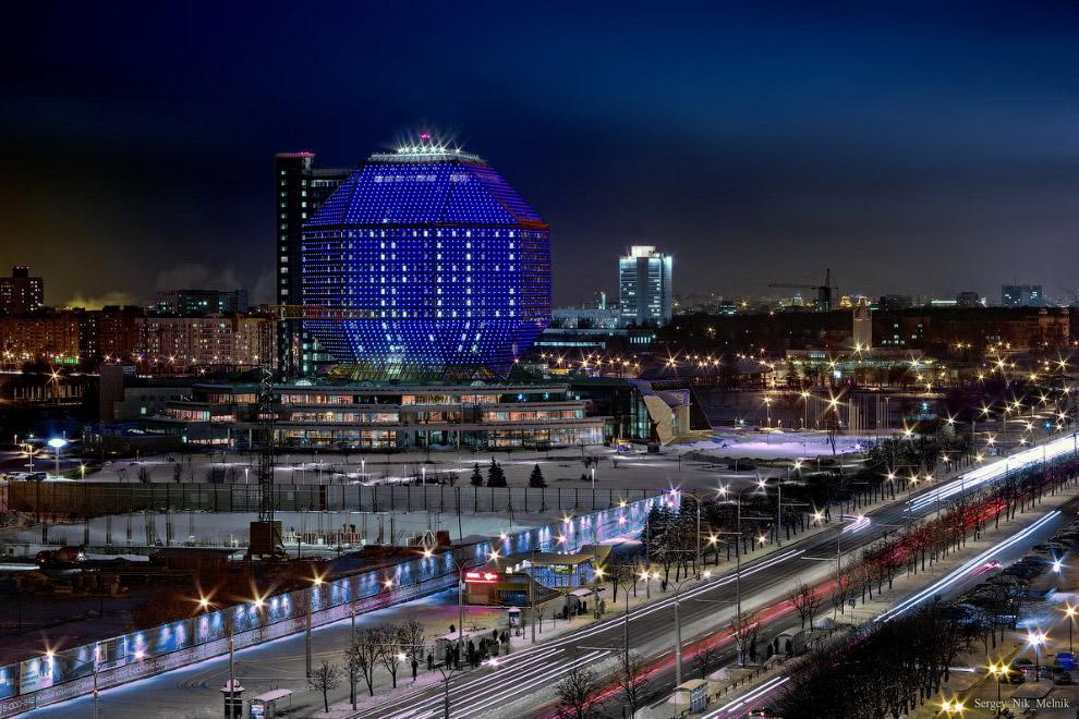 ППС в Минске