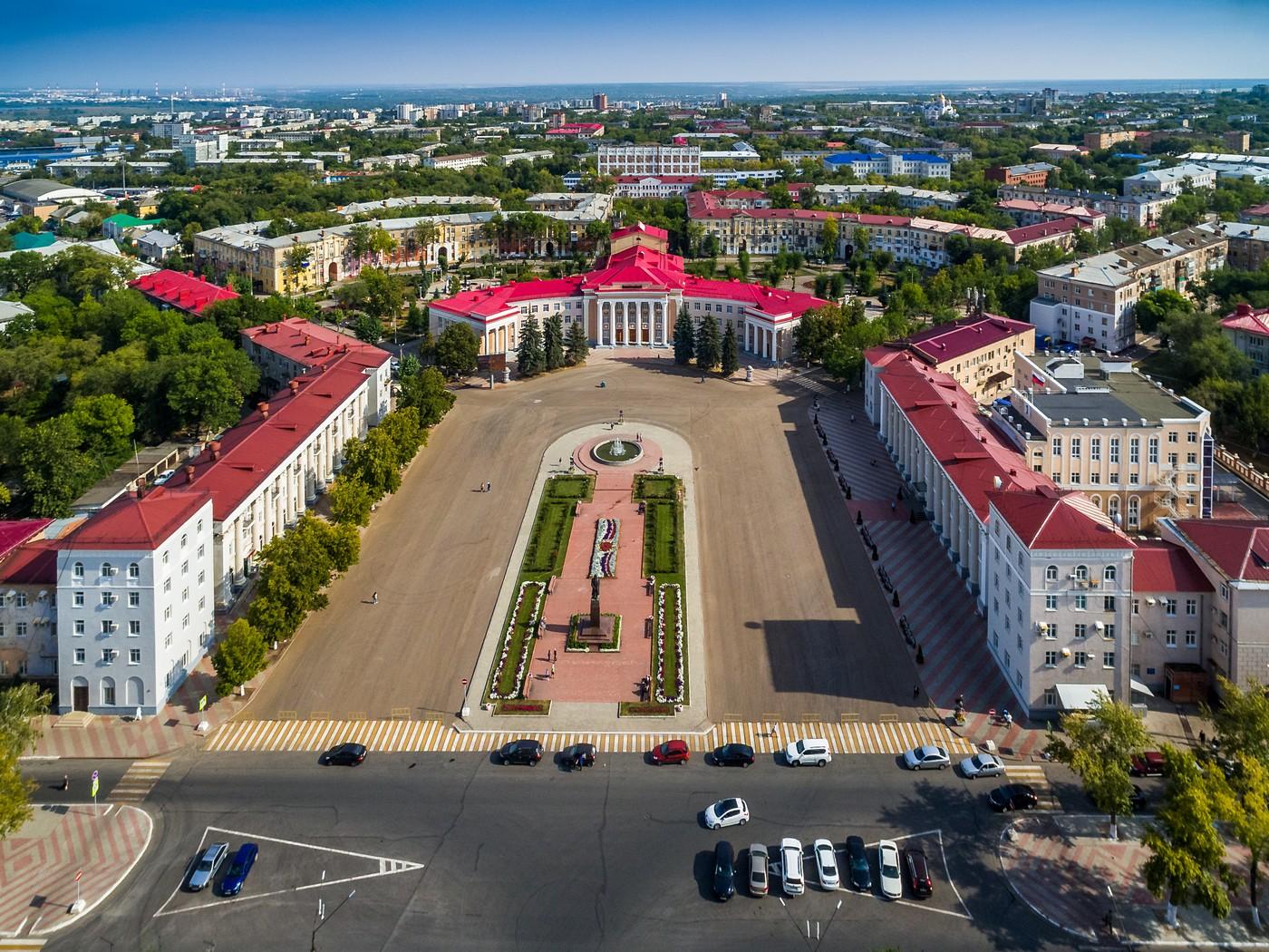 ППС в Новокуйбышевске